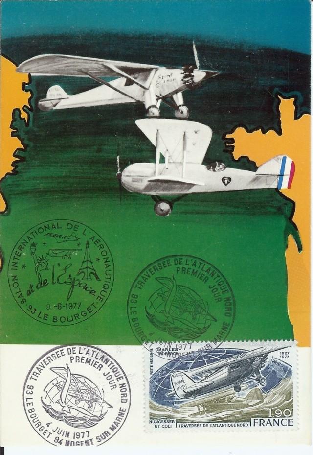 Le Bourget - Paris Air Show 07-13-24