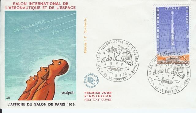 Le Bourget - Paris Air Show 07-13-26