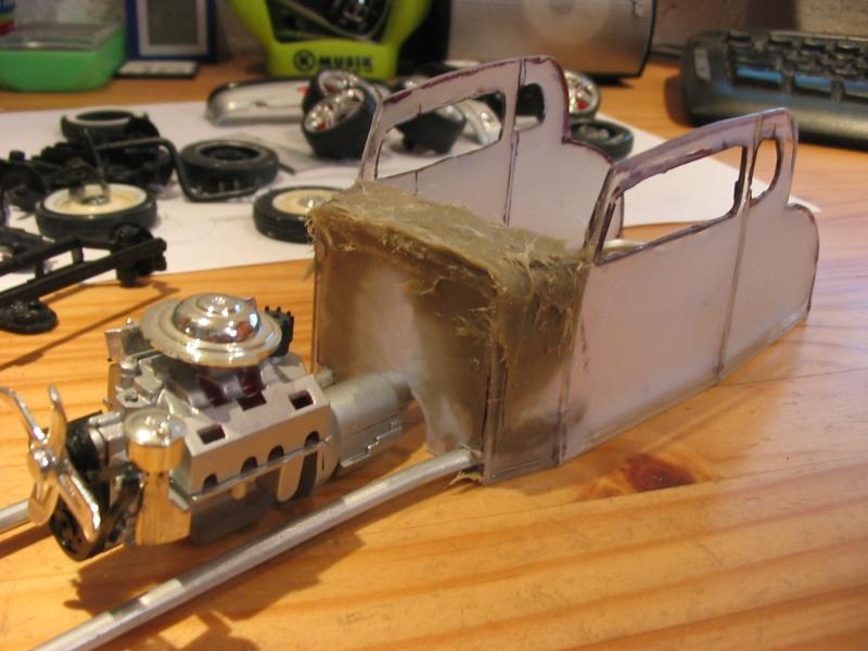 Hot Rod 1/18 Fabrication Maison Img_7411