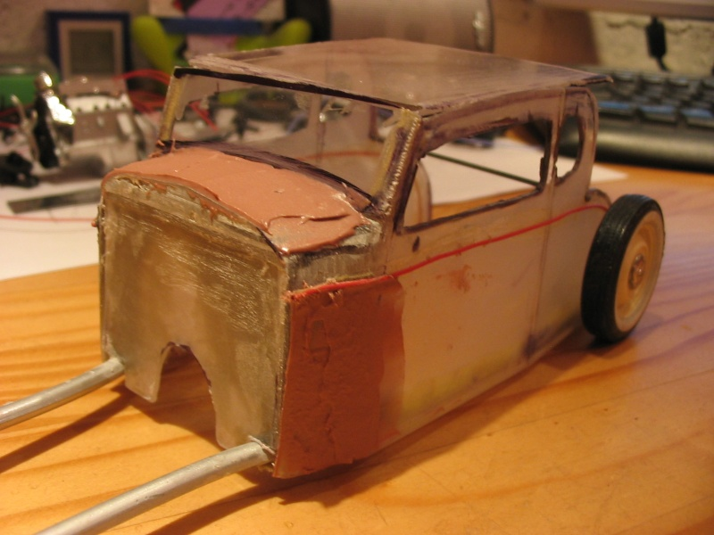 Hot Rod 1/18 Fabrication Maison Img_7515