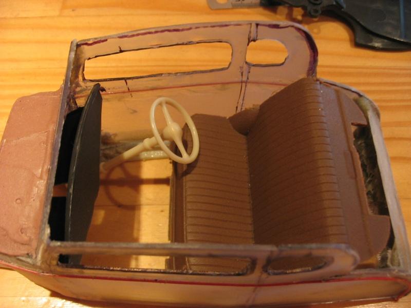 Hot Rod 1/18 Fabrication Maison Img_7526