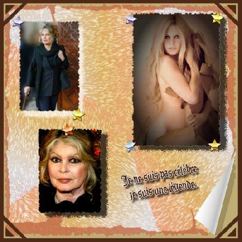 Brigitte Bardot 47101110