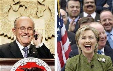 Rudy GIULIANI vs Hillary CLINTON ? Rudy_h10