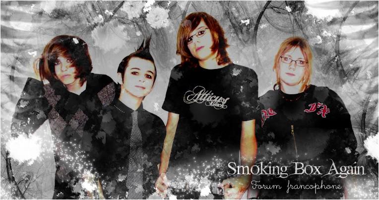 Smoking Box Again