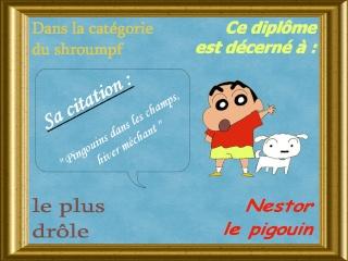 la remise des shroumphs 2 - Page 4 Nestor10