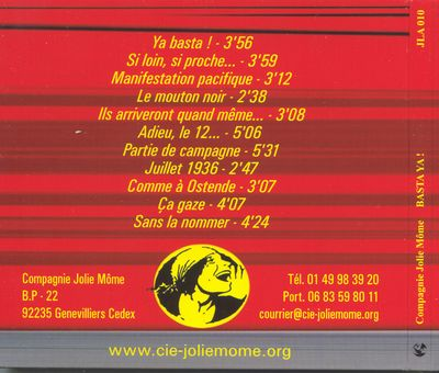 Compagnie Jolie Môme Jolie_11