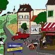 Sorties cd & dvd - Juillet & Août 2007 Ruelle10