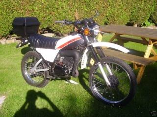 DTMX 125cc Membres / Mod. 1980 0485_311