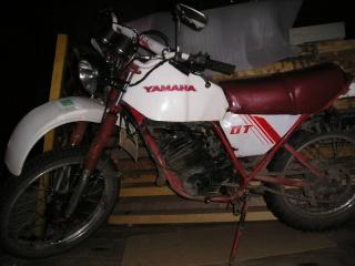 DTMX 125cc Membres / Modèles endurisés Freddi10