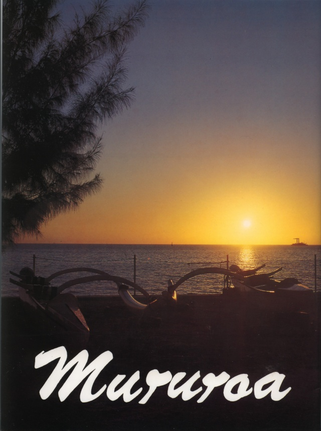 MURUROA - FANGATAUFA Volume 1 - Page 20 Brochu26