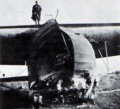 Planeurs géants allemands - Ju-322, Me-321 & 323 - Page 2 810
