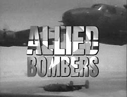 Vidéos d'aviation d'époque à télécharger Allied10