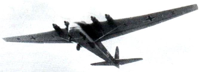 Planeurs géants allemands - Ju-322, Me-321 & 323 - Page 2 Me-32310