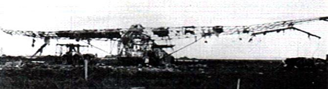 Planeurs géants allemands - Ju-322, Me-321 & 323 - Page 2 Me-32311