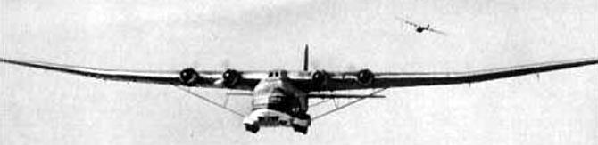 Planeurs géants allemands - Ju-322, Me-321 & 323 - Page 2 Me323-10