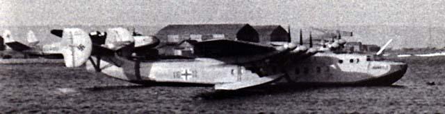 Potez-CAMS 191, hydravion transatlantique Scan1015