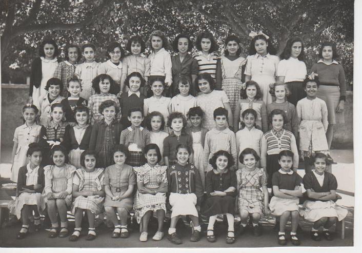 ECOLE DU CENTRE CASABLANCA 195010