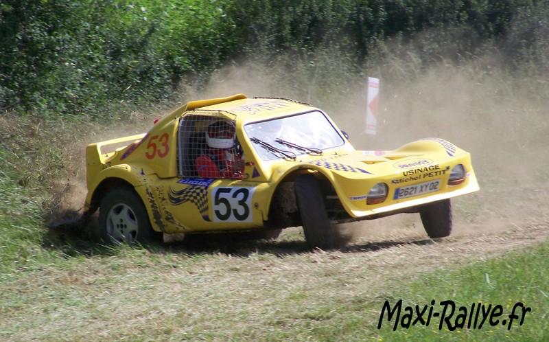 Photos Maxi-Rallye 0410