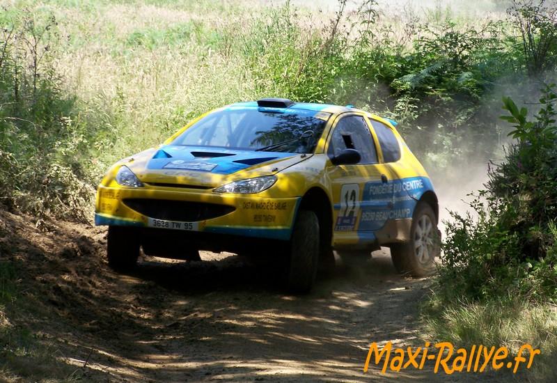 Photos Maxi-Rallye 0610