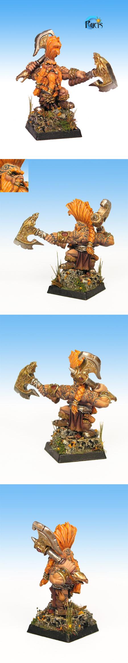[Boîte à idées] Figurines/décors Nains - Page 2 Slayer10