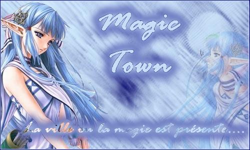 Magic Town Bannie11