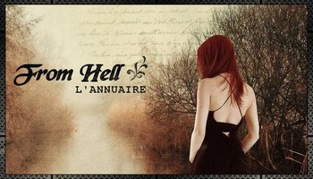 From Hell, l'annuaire Mini_b10