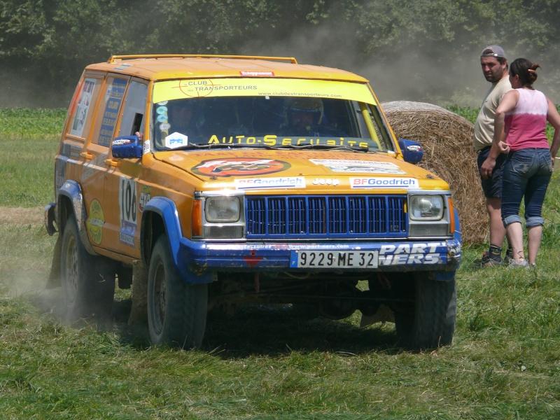 Photos ou vidéos de la camionnette n°106 P1050913