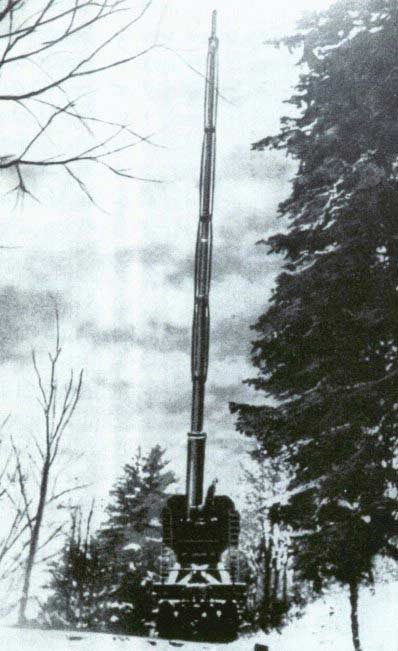 L'Artillerie Lourde sur Voie Ferrée 21-cmk10