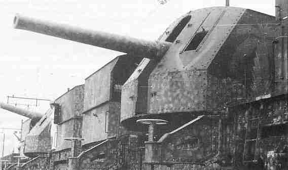 L'Artillerie Lourde sur Voie Ferrée - Page 2 Ta_110