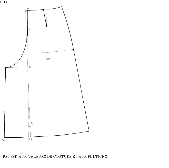créations de patrons femme n°8(la jupe culotte) P3_bmp10
