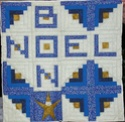 initiation au patchwork Noel_b10