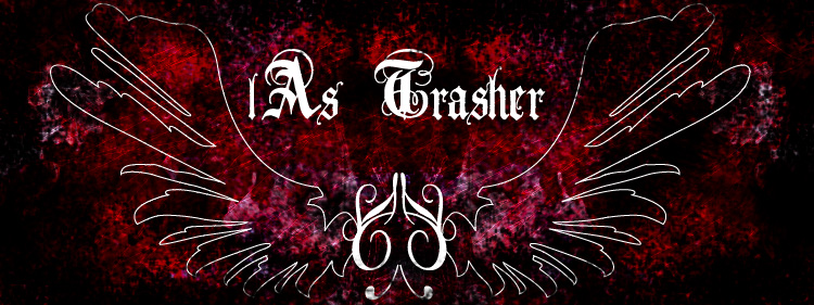 Las Trasher, le groupe