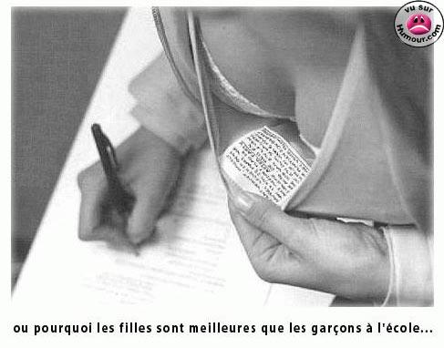 Topic des tofs nulles =) Triche10