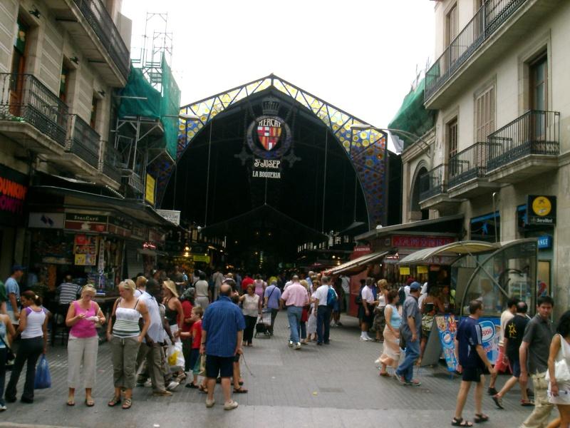 Barcelone la belle, Catalogne, Espagne!!! 04010010