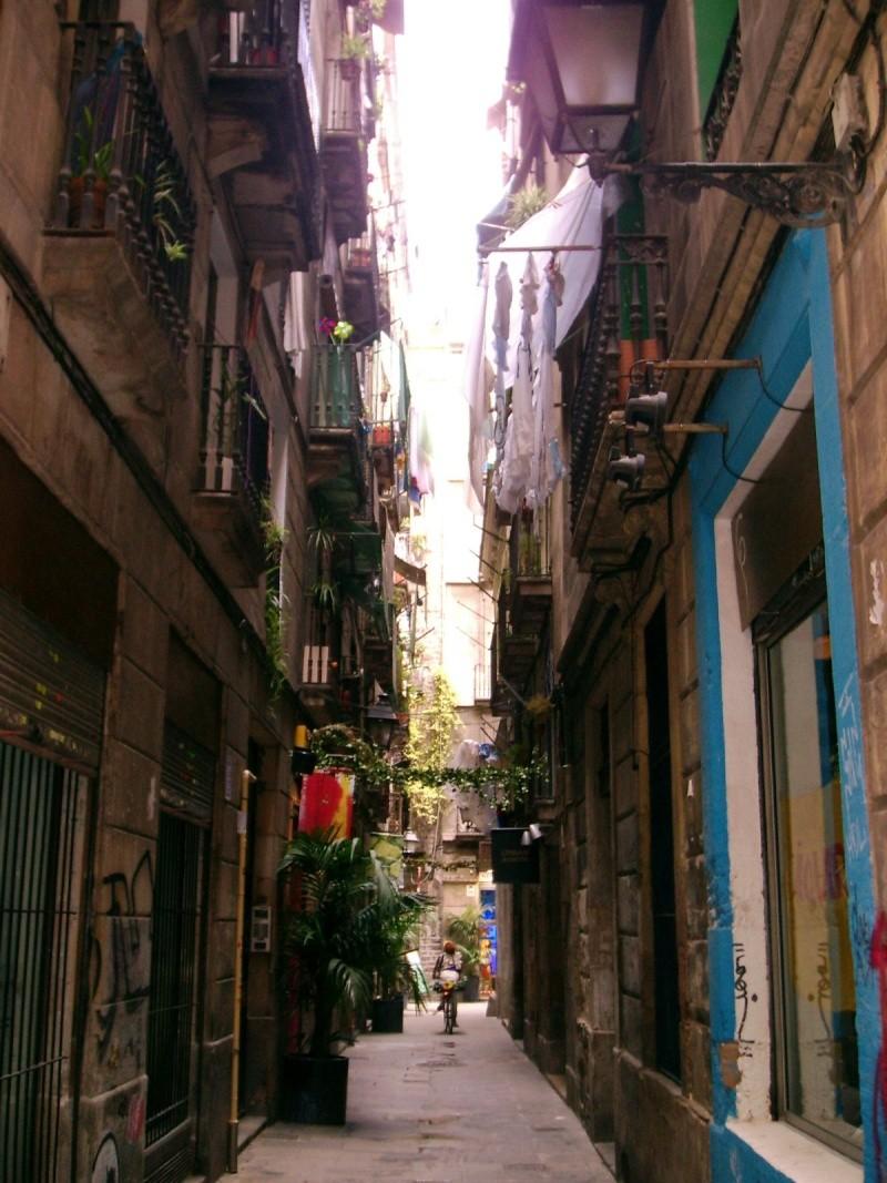 Barcelone la belle, Catalogne, Espagne!!! 04010011