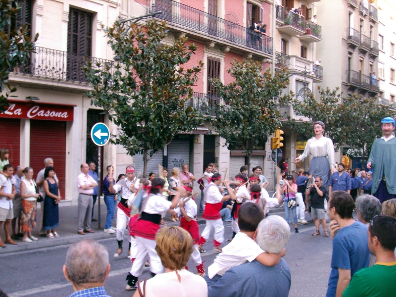 Barcelone la belle, Catalogne, Espagne!!! 04030014