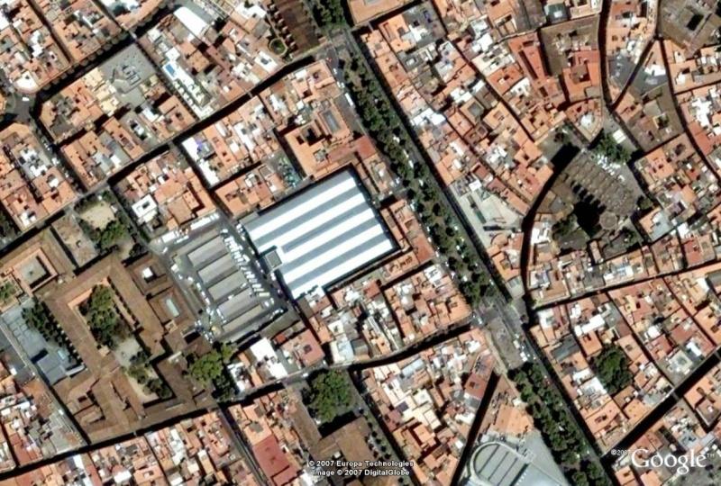 Barcelone la belle, Catalogne, Espagne!!! Boquer10