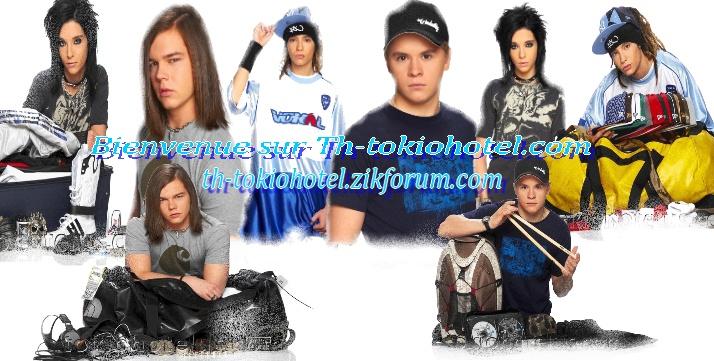 forum°tokio-hotel°pour°tout°leurs°fans