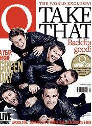 Q magazine [par Bryan Adams] octobre 2010 73660_10