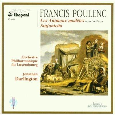 Francis Poulenc (1899-1963) - Page 7 51uvuy10