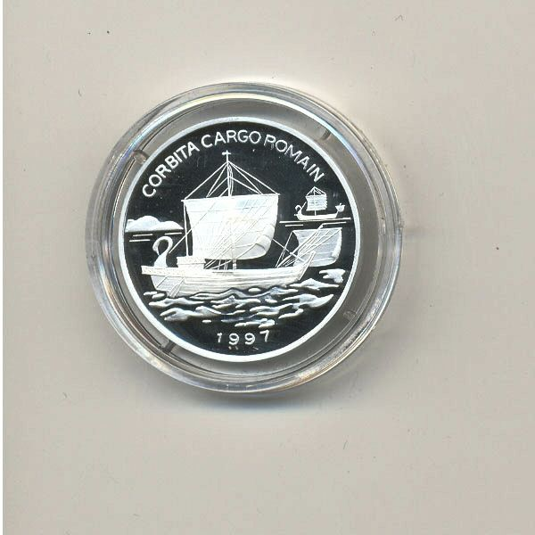 numismatique Cgo10012