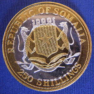 numismatique Somali10