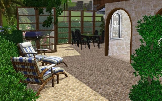 [Site Sims 2-Sims 3 -Sims 4] Les maisons de Dom - Page 5 Screen15