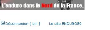 ENDURO59 - Le site Liens10