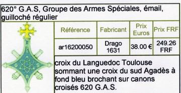 620éme GROUPE DES ARMES SPECIALES Sans_t19