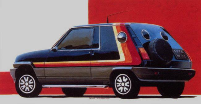 Le Car Van, qui se souvient ?... Heuni710