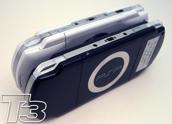 [Console]   PSP slim et PSP phone. 1610