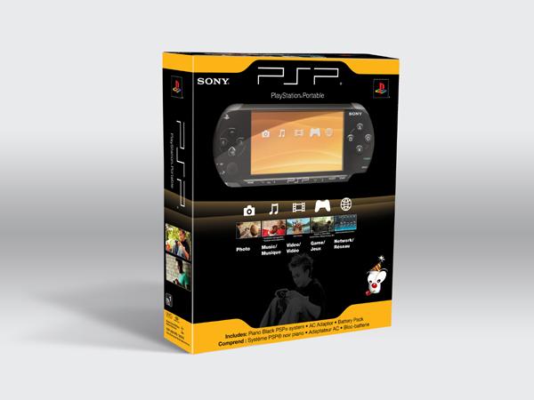 [Console]   PSP slim et PSP phone. Psp20r10