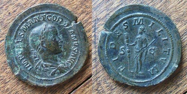 Médaillons de la Collection BNF Dscf8430