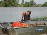 Récit sur la maisonette de la Fadaise (Petit Rhône) Barque10